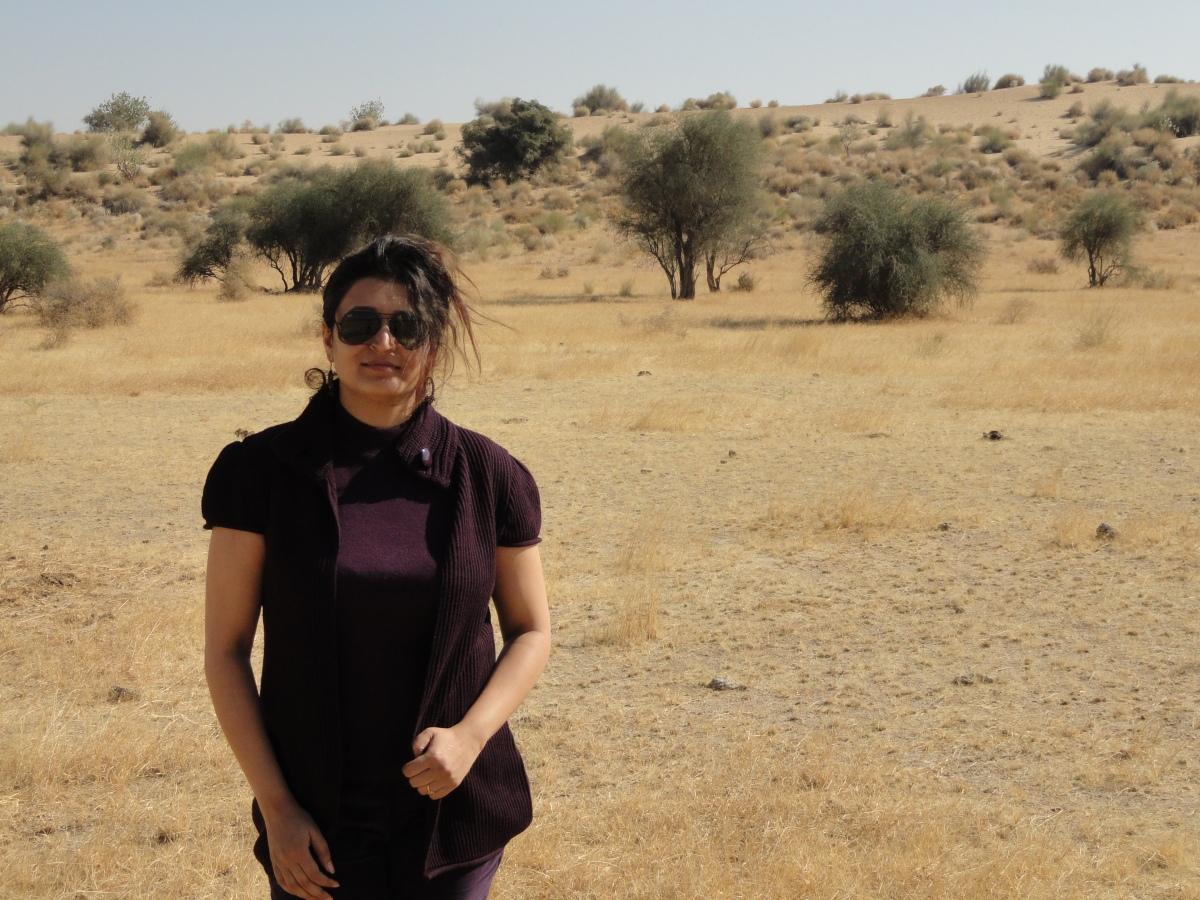 Offbeat experience in the Deserts of Jaisalmer