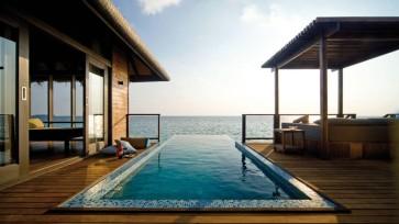 Coco Bodo Hiti Resort