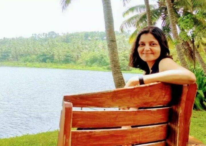 #AspiringShe Sairee Chahal