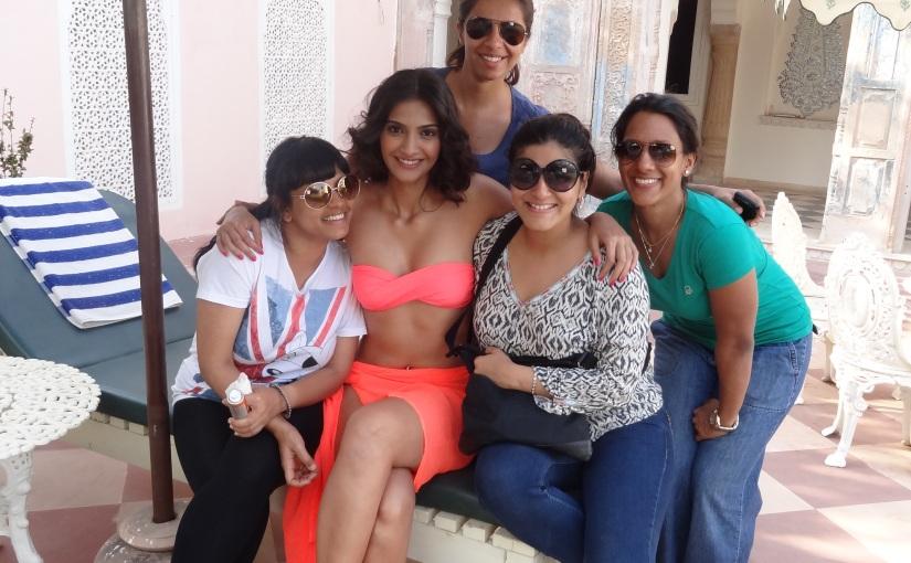 #AspiringShe – RadhikaKarle