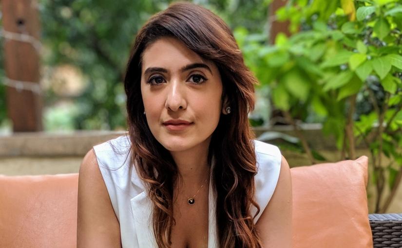 #AspiringShe Pooja Makhija
