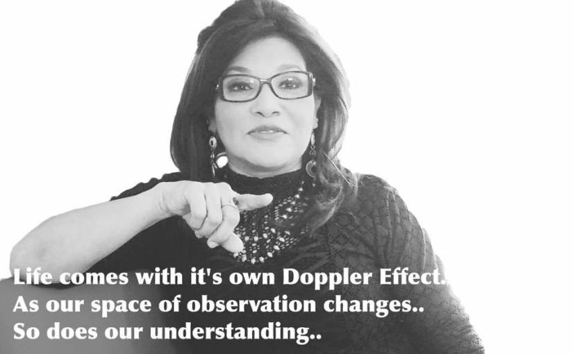 #AspiringShe Abha MaryadaBanerjee