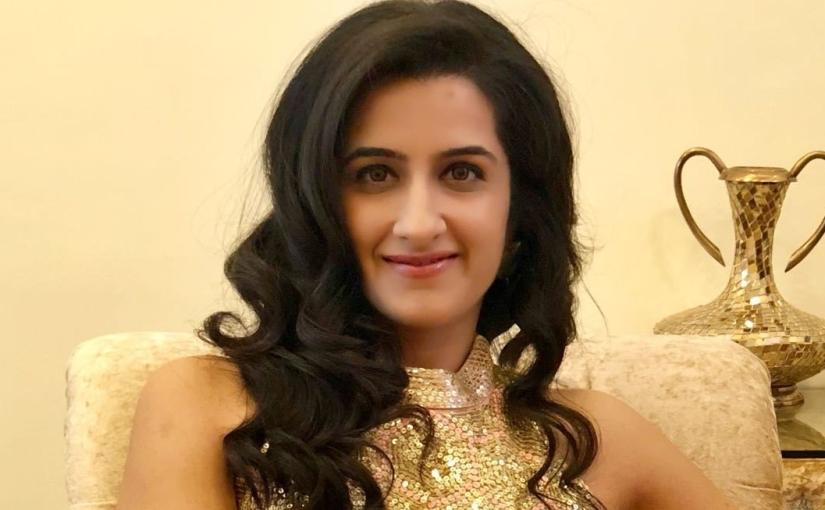 #AspiringShe Kavita Kapoor