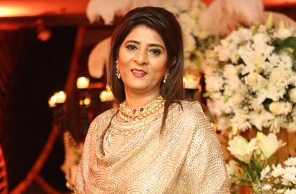 #AspiringShe Rachna Mehra
