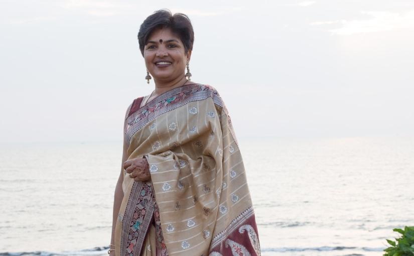 #AspiringShe Kiraan Thakur